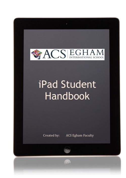 ACS Egham Books