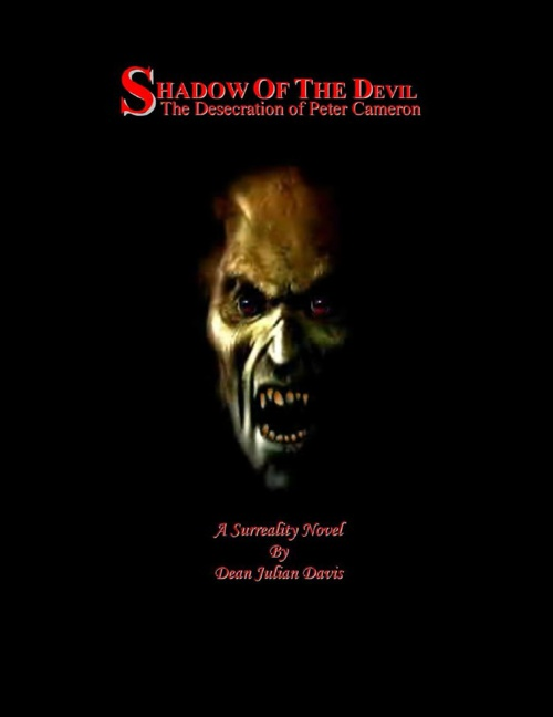 Shadow Of The Devil, The Desecration of Peter Cameron
