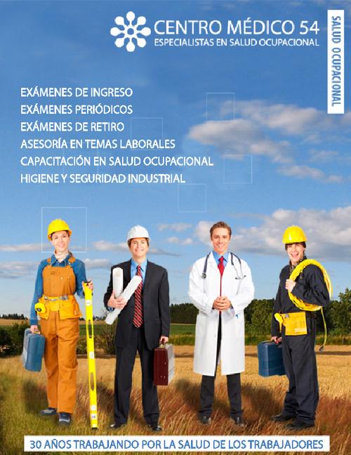 Copy of Centro Médico