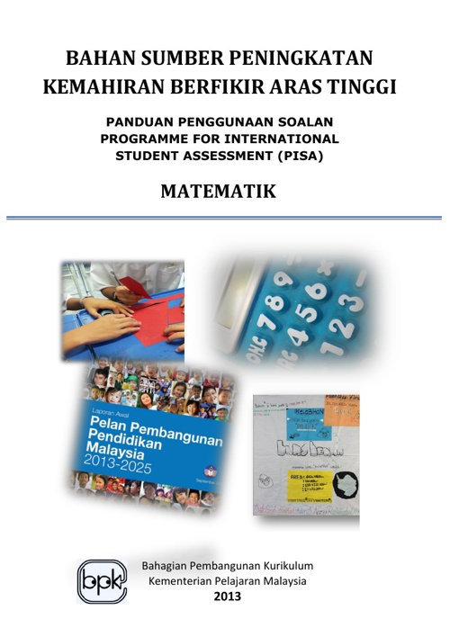 Bahan KBAT Matematik