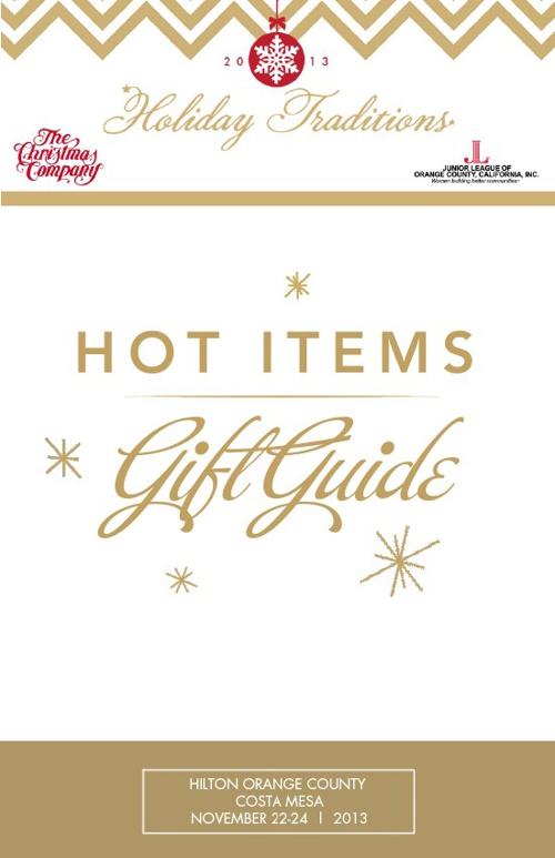 The Christmas Company - Gift Guide