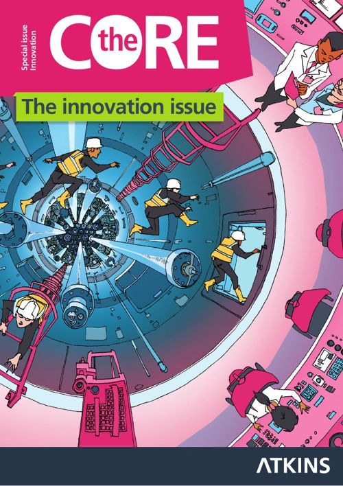 The Core: Innovation