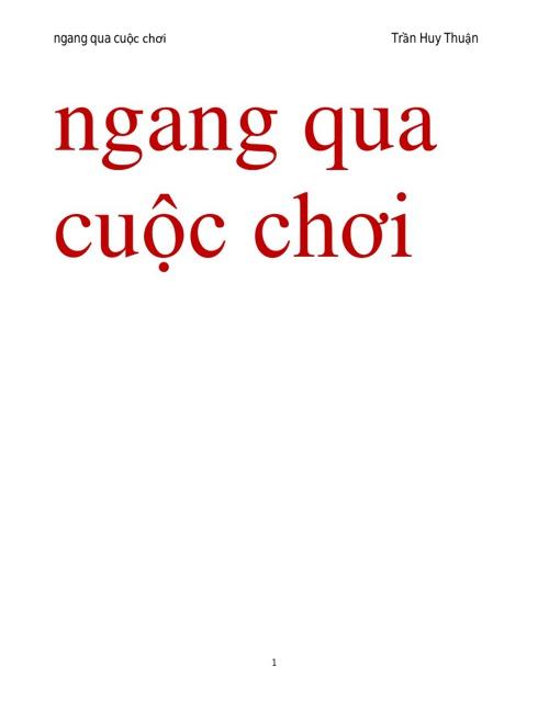NQCC A4.8