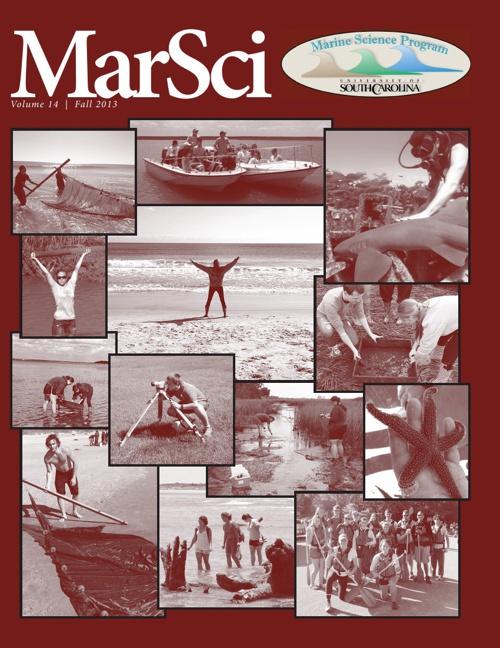 MarSci Fall 2013