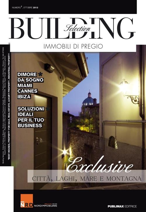Building Selection Ottobre 2013