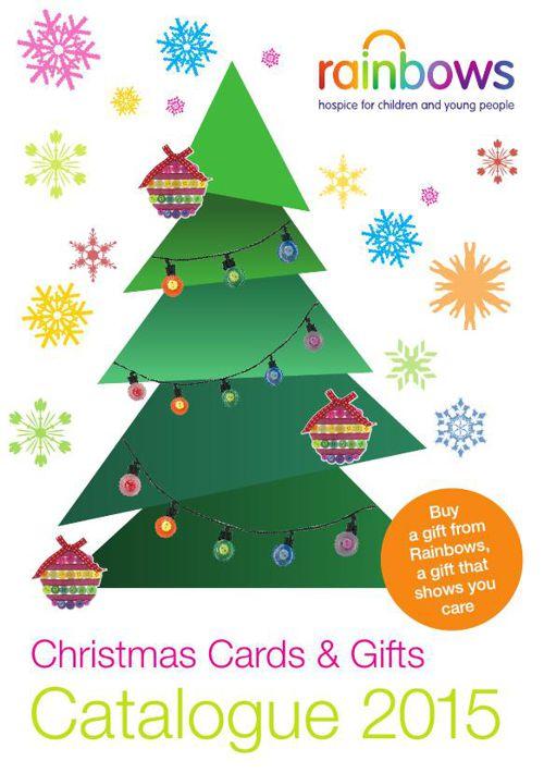 Christmas Catalogue 2015