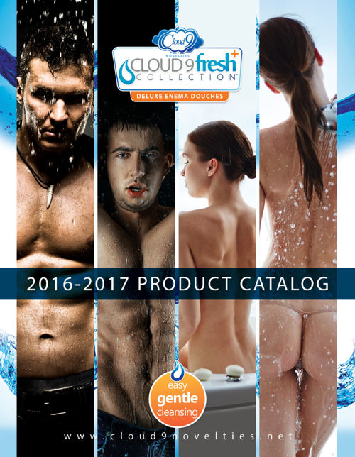 Cloud 9 Fresh Plus Collection - 2016-2017 Product Catalog