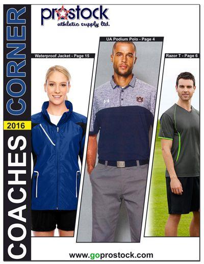 2016 Coaches Corner