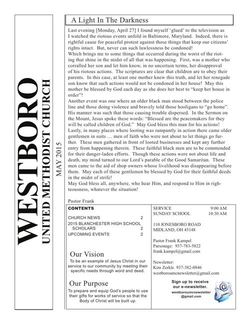 2015-MAY_WUMC_Newsletter