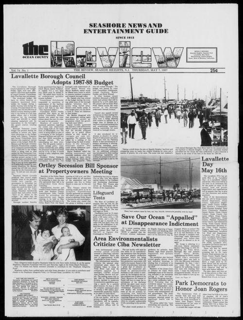 Review May 1987