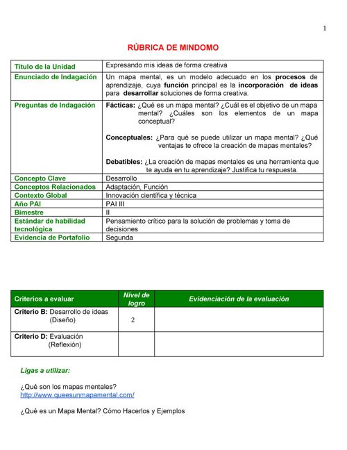 A Copia de RÚBRICA DE MINDOMO.docx (1)