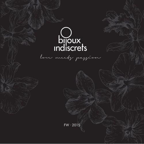 New Bijoux Indiscrets FW15