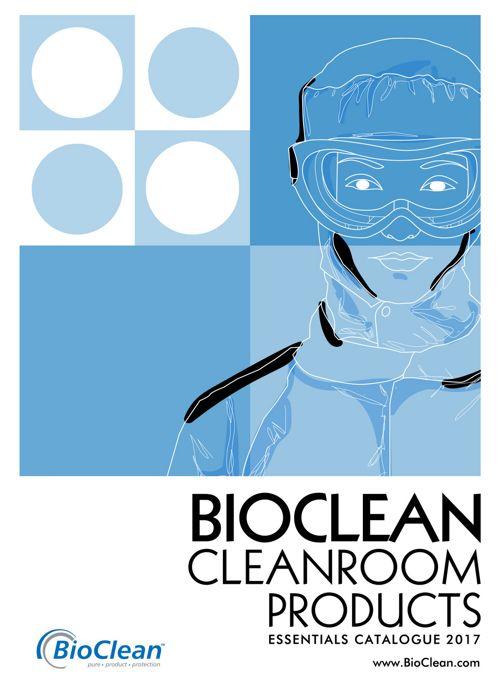 BioClean Essentials Catalogue
