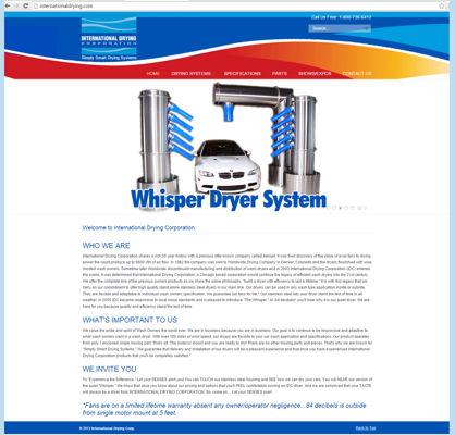 Website Flip