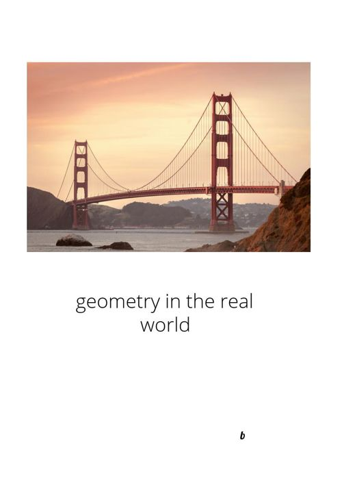 ivansa geometry