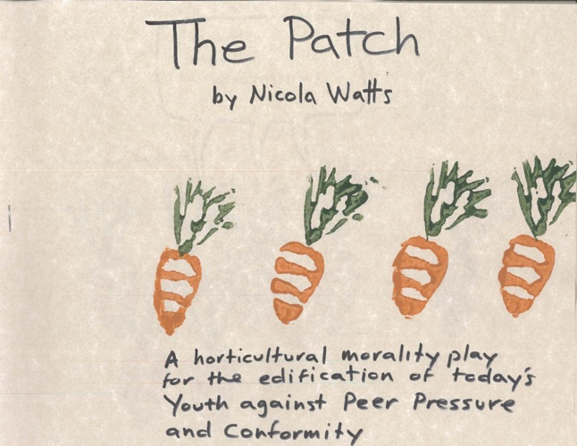 The Patch
