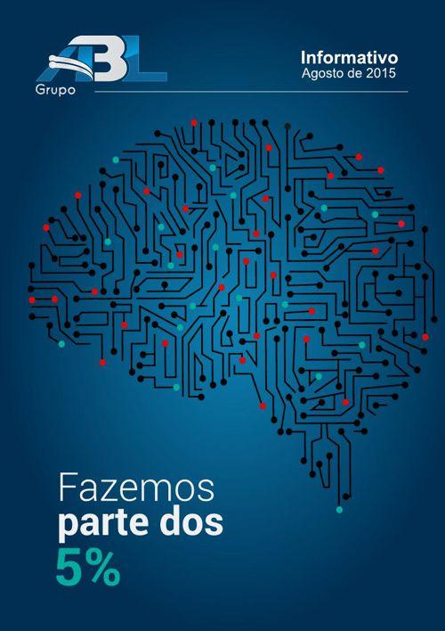 Grupo ABL | Informativo Agosto - 2015