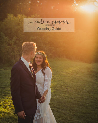 Indian Summer Photography | Wedding Guide