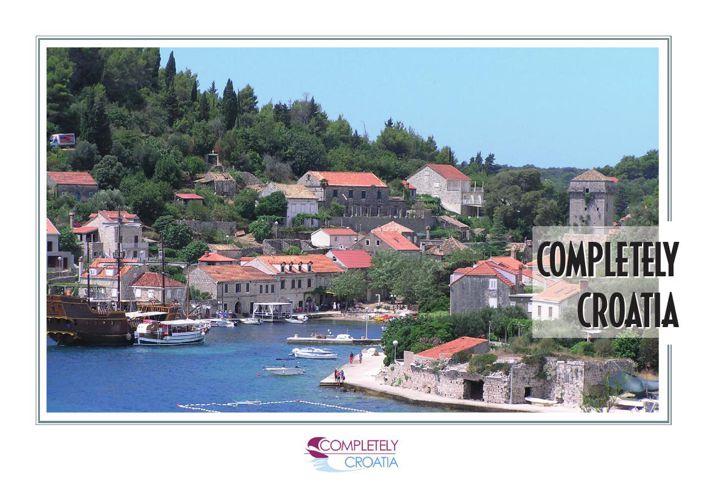 Completely Croatia