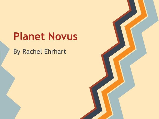 Planet Novus