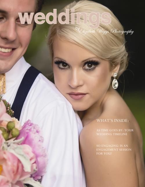 Elizabeth Wiggs Weddings