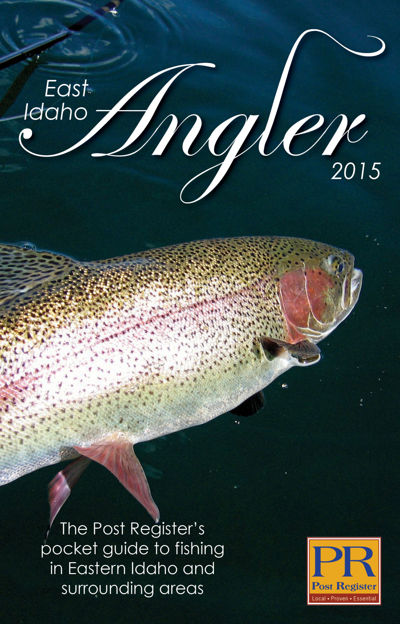 East Idaho Angler 2015