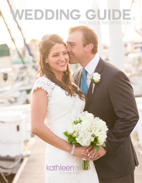 Kathleen Weibel Photography Weddings
