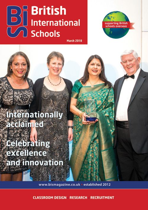 British International Schools Magazine