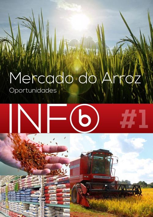 Info #1 - Mercado do Arroz - Oportunidades