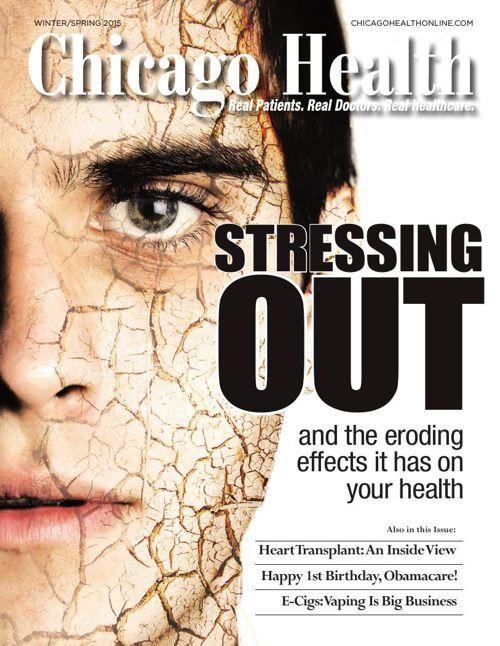 Chicago Health magazine Winter 2015