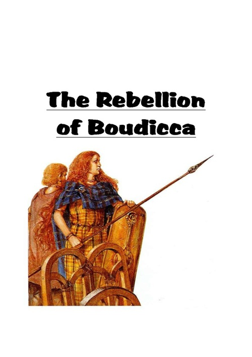 Boudicca's Story