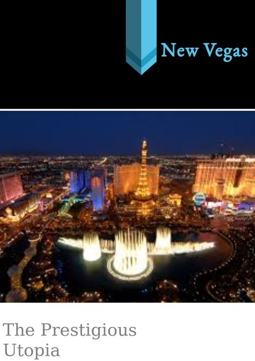 My New Vegas