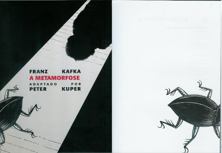 Kafka - Metamorfose
