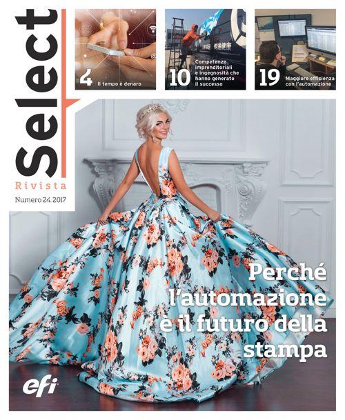 EFI Select Issue 24 Italian