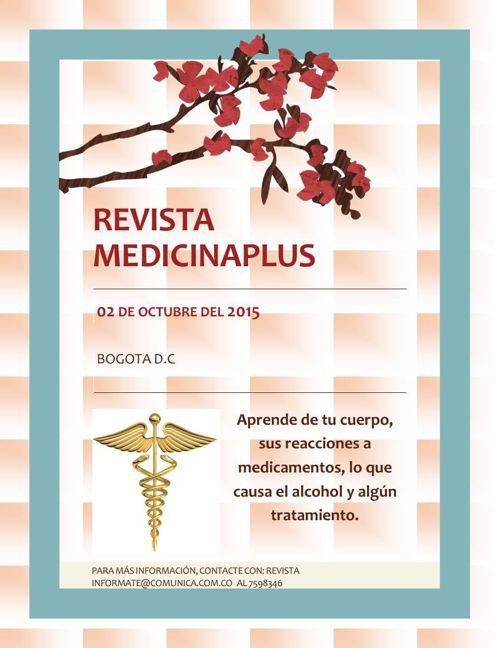 revista medicinaplus