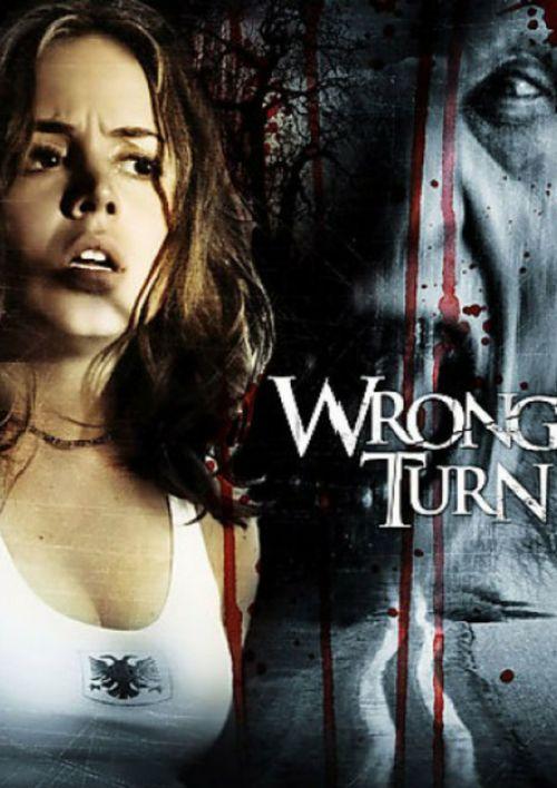Wrong Turn - Film Analysis