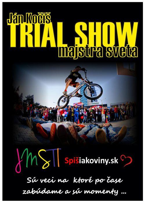 Trial show 2015