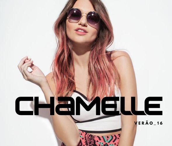 Verão 16 Chamelle