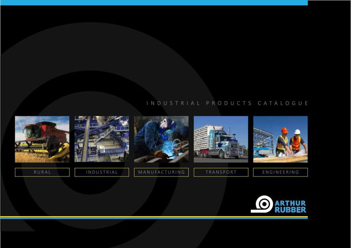 arthur_rubber_industry products catalogue