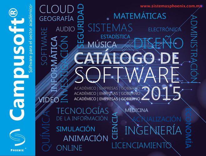 Sistemas Phoenix - Campusoft 2015