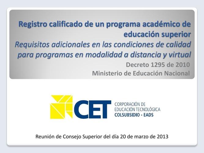 CONDICIONES_CALIDAD_PROGRAMAS