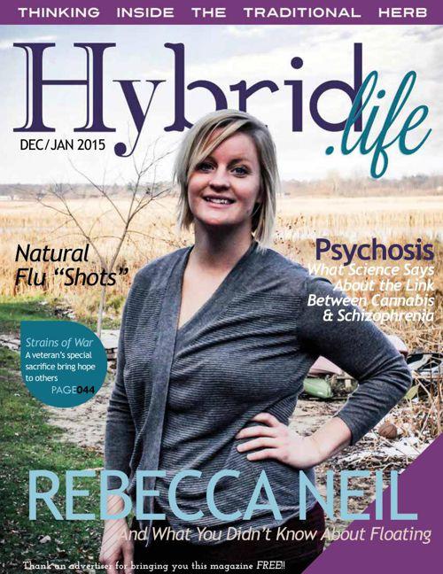 Hybrid.life Magazine: December/January