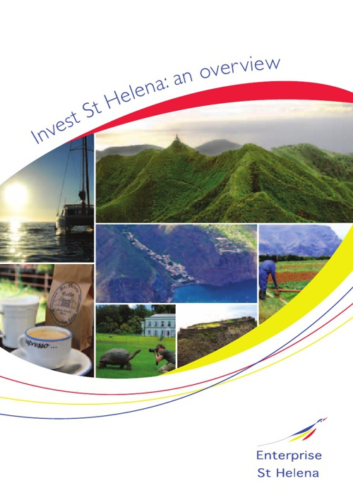 Invest in St Helena - An Overview