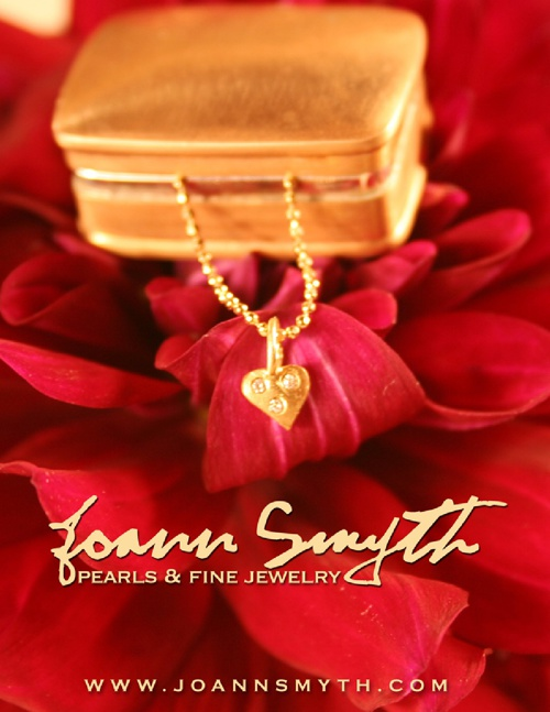 JOANN SMYTH ~ Pearls and Fine Jewelry