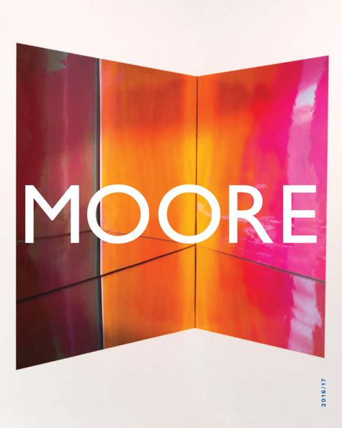 Moore College of Art & Design's Viewbook 2017