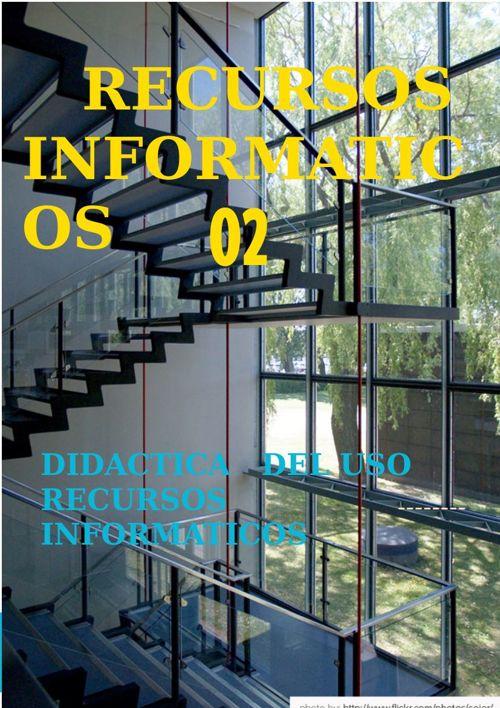 tema 1 recursos informaticos