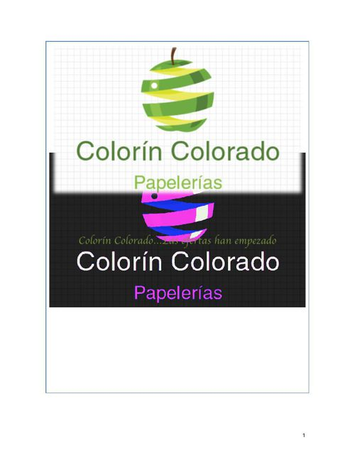 Colorín Colorado