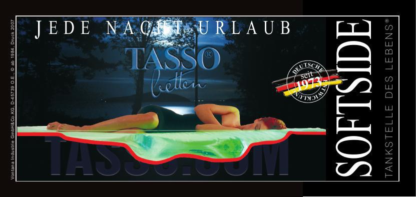Tasso Softside