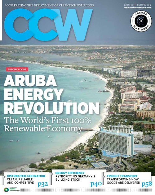 CCW Magazine Fall 2012