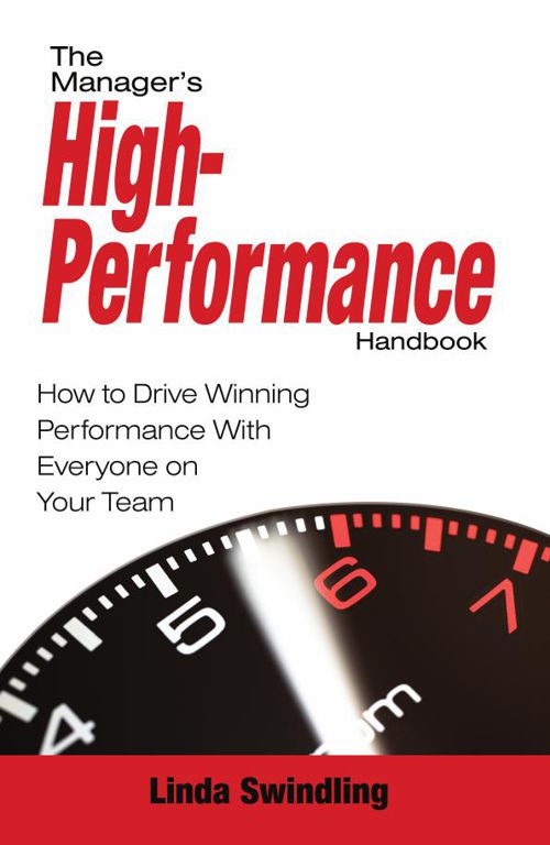 The Manager's High-Performance Handbook